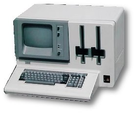 The Very First Computer